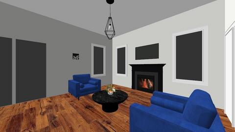 small house - Bedroom  - by griffin_mae