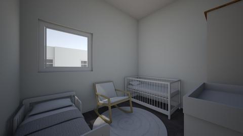 children bedroom - Kids room  - by maytalk