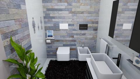 toilet - by ilcsi1860
