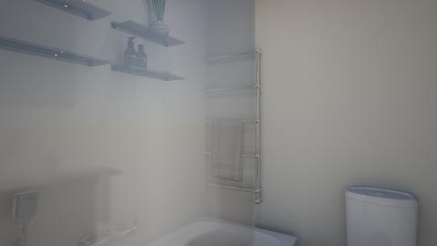 Hayley Bathroom  - Bathroom - by JPOP
