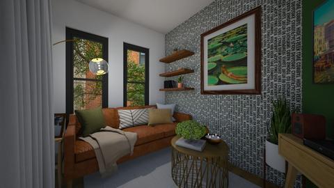 NYC 1 bedroom - by abbyphhh