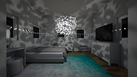 Mom bedroom - Bedroom - by MinieMouse