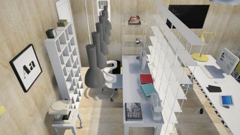 LeSpille_3 - Office - by Sara Salaris