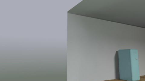 l4l room - Retro - Bedroom - by viviooo