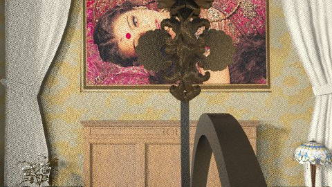 Kuch Khaas - Classic - Bedroom  - by Your well wisher