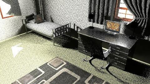 sweety's room - Modern - Bedroom - by jia khan
