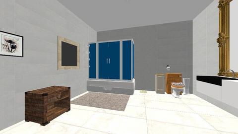 bathroom1 - Bathroom - by shyann2004
