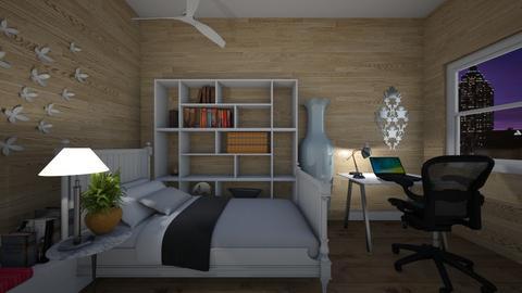 genuin modern for a room - by ellta