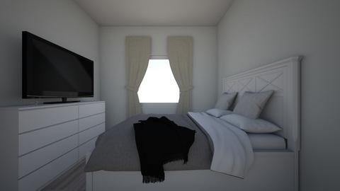 hejho112 - Bedroom - by liv123hej