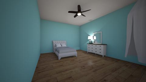 Brookelynns room - Bedroom  - by Emmiecream31