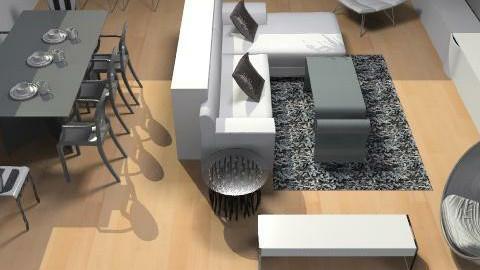 gddadsa - Retro - Living room  - by roxyfoxy81