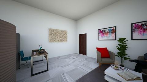 Horizon Digital Interior - by enn_g