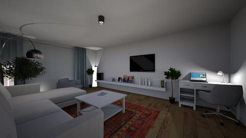 Wingerd2 - Modern - Living room  - by ray010rotterdam