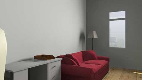 arbeitszimmer - Classic - Kids room  - by Diana Brtzi