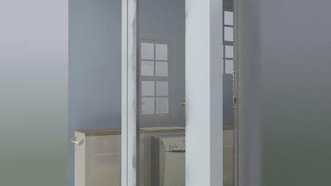 31990 - Retro - Kitchen  - by 31990