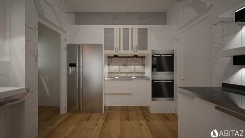 Mrs Joel Ugochi kitchen - Kitchen - by DMLights-user-1347648