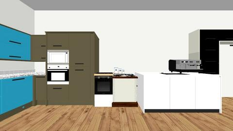 Lucas design room  - Classic - by lucascroft270209