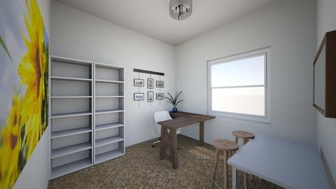 Shannons Office - Office  - by deannaduba