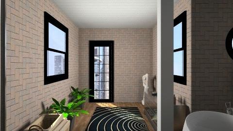 Bath Room 6 - Classic - by ben ben