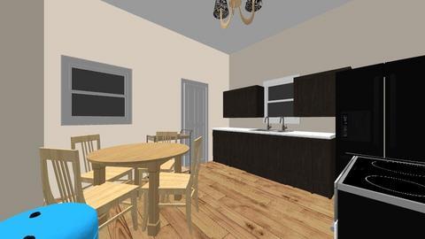 kitchen - Kitchen  - by keeliwhite