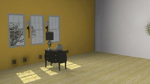 reterte - Dining Room  - by antonzztop