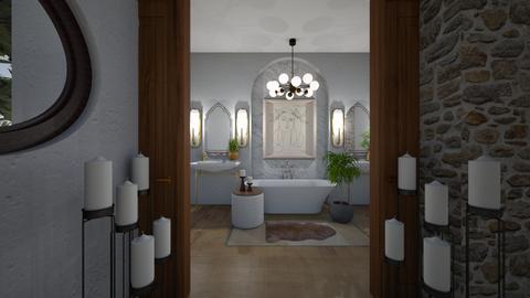 bathroom - Bathroom  - by willhenning