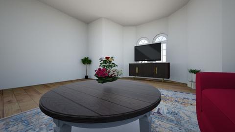 living 3 - Modern - Living room  - by sam24me2
