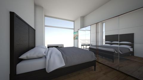 Bedroom 1 - by mikeydebruijn1992