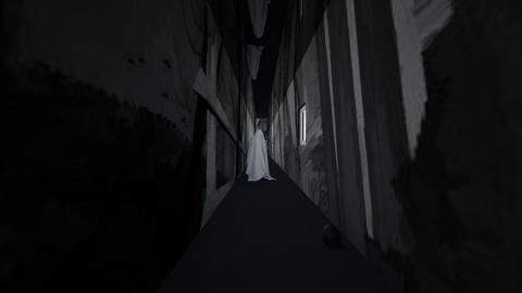 Spooky School - by Mia Breauninger