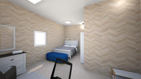 Zaky - Classic - Bedroom  - by zaky2009