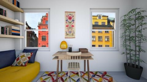 Inger O by Tiendanordica - Vintage - Office  - by Tiendanordica