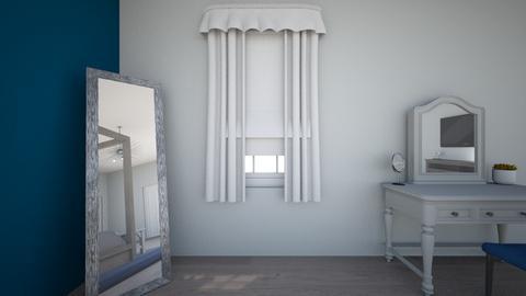 Final Project - Bedroom  - by af97590