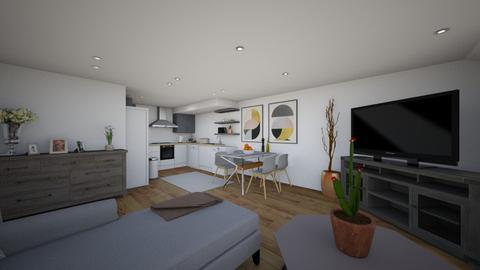 Hayley living room 3 - Living room - by JPOP