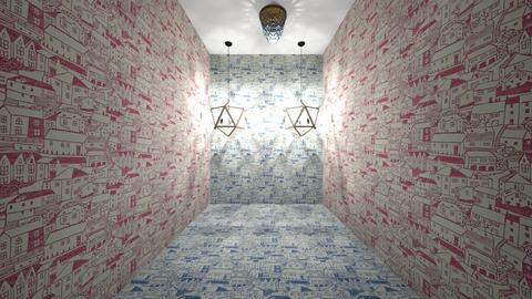 223 - Bathroom  - by The Lux Society