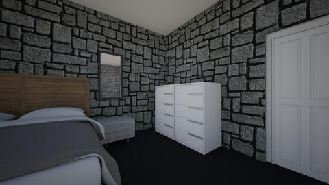 Gio Angelo 2SPWEa - Bedroom  - by Sint Eduardus