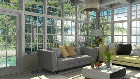 mmmm - Classic - Living room  - by Cejovic Andrijana