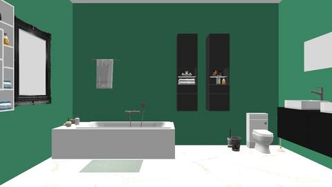 bathroom2 - Bathroom - by shyann2004