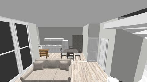living room 3 - Living room  - by charmrm