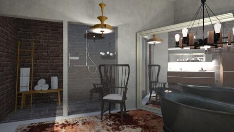 HighClass Bath - Modern - Bathroom  - by Gurns