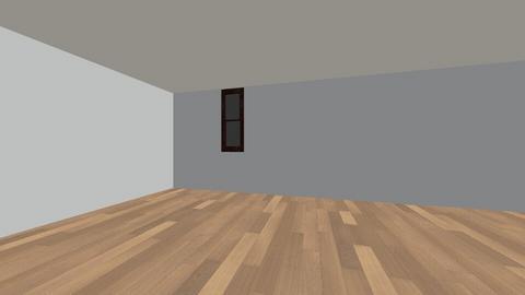 Studio Apartment - by laurenbfarrer06