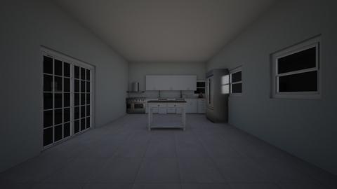 kic - Kitchen  - by samisams21