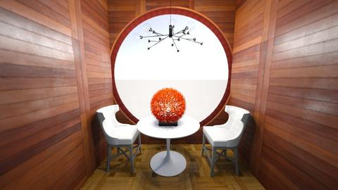 cute dining area - by clairep10