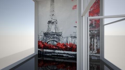 mural - by kantormbs
