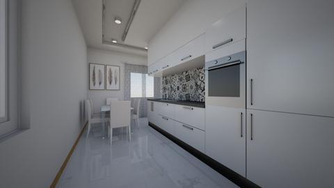 kitchen - by tani lala