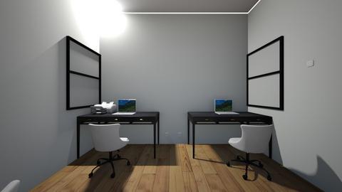 BTT100C Buisness studio - Modern - Office  - by harmannn