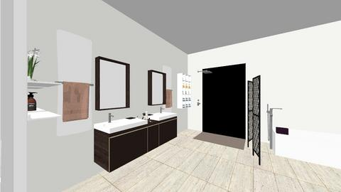 Clara - Modern - Bathroom - by Claratto