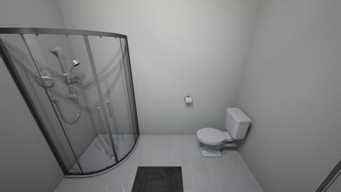 bathroom project  - Bathroom  - by emoryfeyen