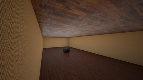 sofa - by Sandwich Pablo