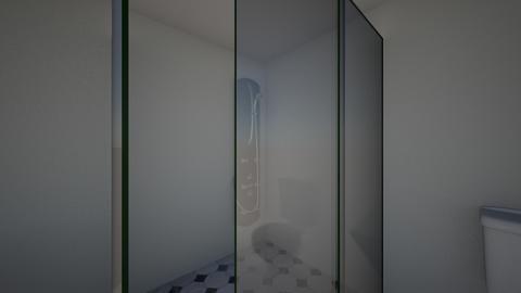 Bathroom - Bathroom - by SLRossi