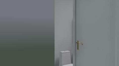 Bathroom! - Minimal - Bathroom  - by tammy1387